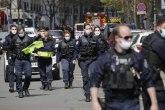Potvrđeno: Napad u Parizu nije teroristički akt
