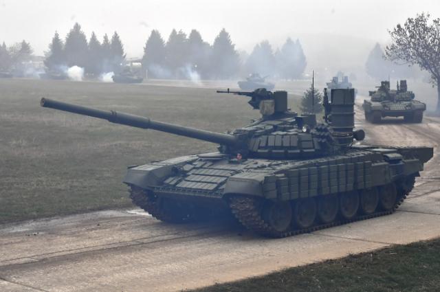 Potvrđeno: Rusija šalje sisteme PVO u Srbiju VIDEO