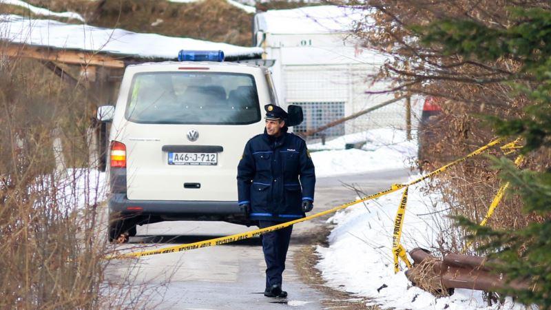 Potvrđeno za RSE: Ubijen višestruki ubica Edin Gačić