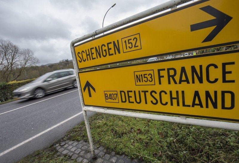 Povećan broj zahteva za azil u EU