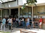 Povećan broj zahteva za izdavanje ličnih dokumenata u Nišu i Vranju, u redu se nekad čeka i više od sata
