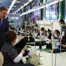 Povećana minimalna cena rada za 10 ODSTO! Radni sat 157,3 dinara