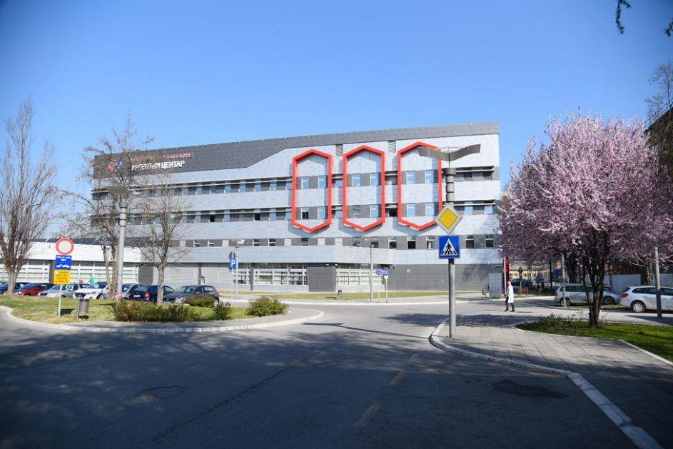 Povećava se broj pacijenata u KCV, neophodan novi kovid centar