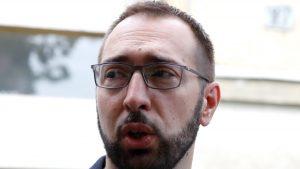 Povjerenstvo za sukob interesa otvorilo predmet protiv Tomislava Tomaševića