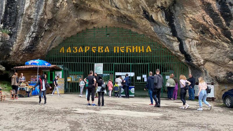 Povodom Dana turizma besplatan ulaz u Lazarevu pećinu i Zoo vrt Bor