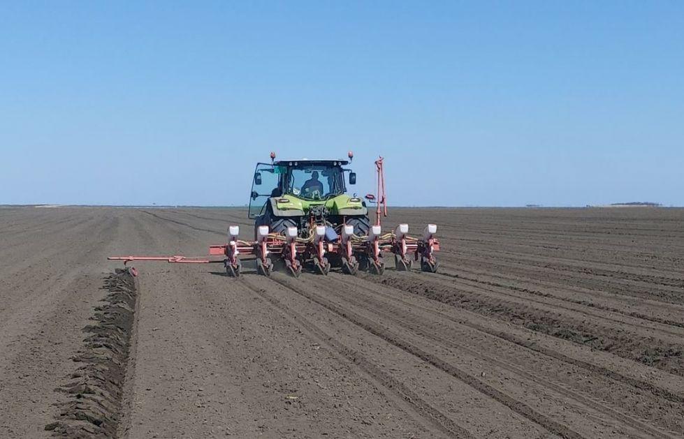 Povoljni podsticaji za mala poljoprivredna gazdinstva