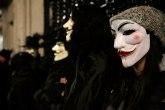 Povratak Anonimusa: Žele da razotkriju zločine policije