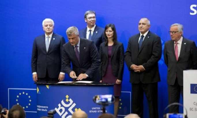 Povratak fusnote - Kosovo pod zvezdicom u deklaraciji