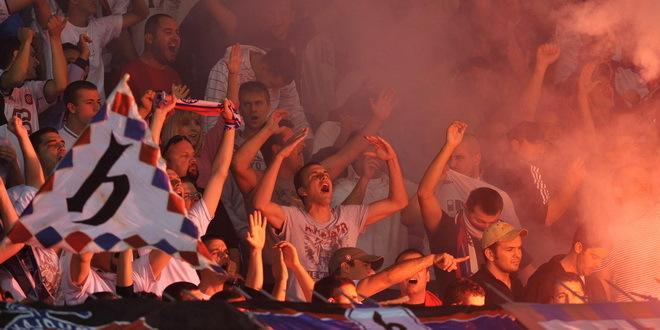 Povratak navijača u Hrvatskoj
