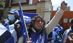 Povratak socijalista u Boliviji