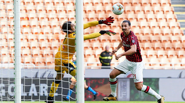 Povredio se i Zlatan Ibrahimović