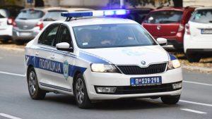 Povređeno lakše šest pešaka u saobraćajnoj nezgodi na Kanarevom brdu