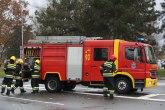 Požar kod Kruševca, stradala žena