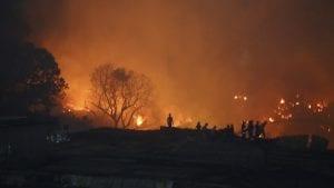 Požar kod Marseja pod kontrolom, uništeno 1.000 hektara šume