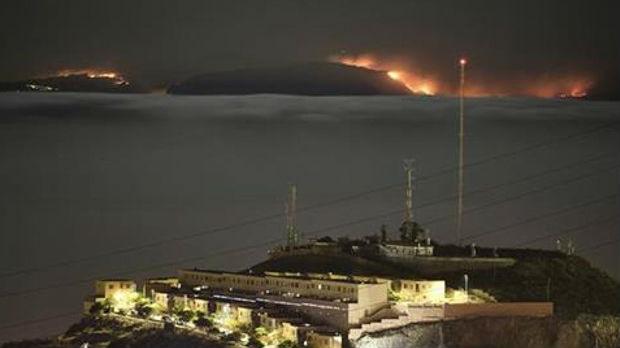 Požar na Kanarskim ostrvima guta šume, evakuisano 8.000 ljudi