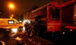 Požar na odeljenju moskovske bolnice gde se leče inficirani kovidom: Evakuisano 200 bolesnika, poginuo oboleli od korone (VIDEO/FOTO)