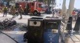 Požar u centru Splita VIDEO