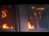 Požar u domu za osobe s invaliditetom, poginulo osmoro