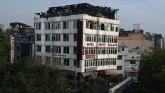 Požar u hotelu u Delhiju: Najmanje 17 mrtvih