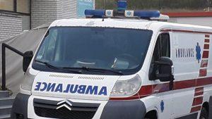 Požar u kući kod Sremske Mitrovice, jedno dete stradalo, jedno u kritičnom stanju