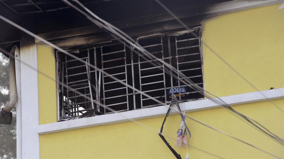 Požar u školi u Kuala Lumpuru, stradali učenici