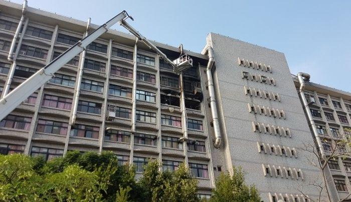 Požar u staračkom domu na Tajvanu, devetoro mrtvih