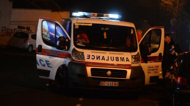 Iskakali kroz prozor kako bi pobegli od požara, šestorica teško povređena