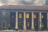 Požar uništio zgradu Univerziteta u Kejptaunu, stotine studenata evakuisano; Bilo je zaista grozno FOTO