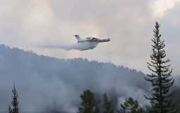 Požari i dalje besne u Sibiru uz rekordno visoke temperature
