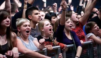 Pozitivan koncert olazi u povijesti uz svoje najmoćnije izdanje