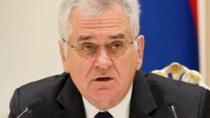 Poziv Tomislavu Nikoliću za učešće na konferenciji koja će biti održana u aprilu