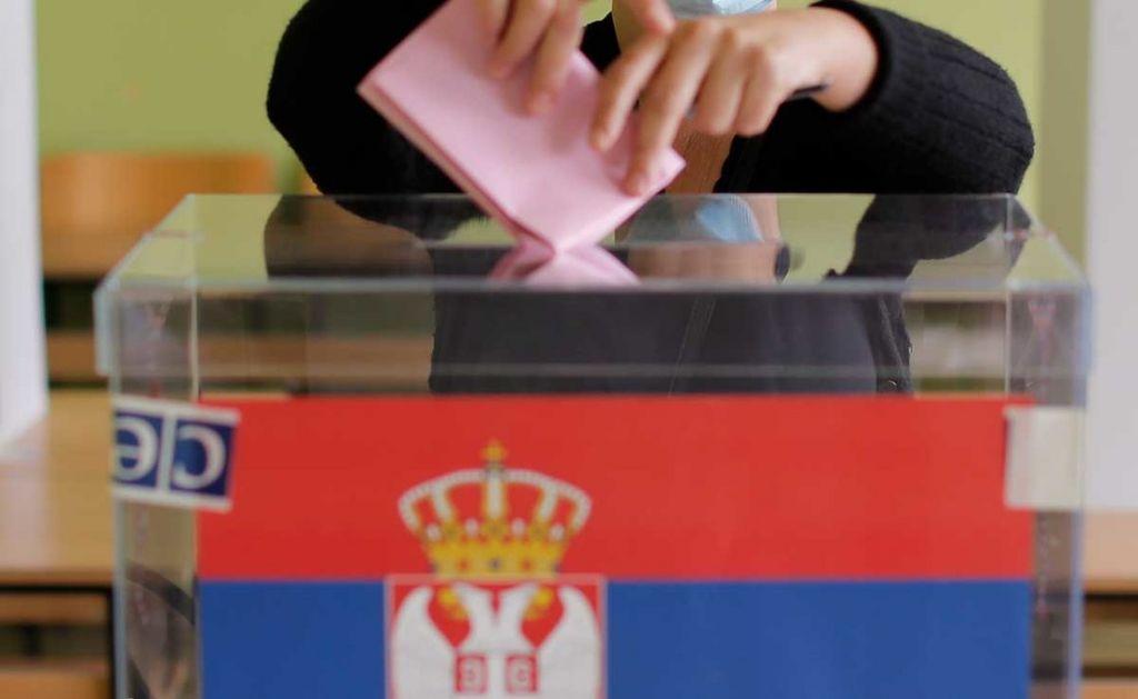 Poziv interno raseljenima sa Kosova i Metohije da glasaju 14. Februara