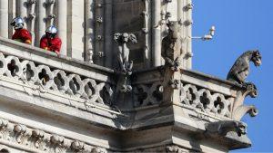 Poziv na donacije za obnovu unutrašnjosti pariske katedrale Notr Dam
