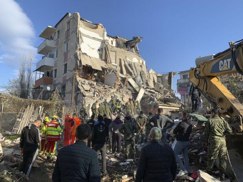 Poziv srpskim privrednicima da pomognu albanskim građanima