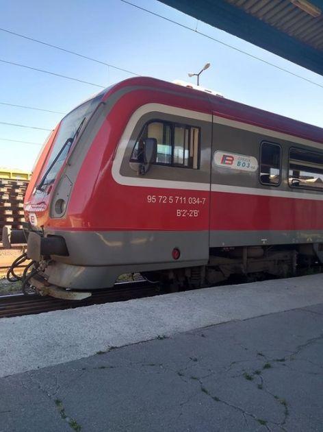 Poziv za izbor partnera za rekonstrukciju pruge od Subotice ka mađarskoj granici