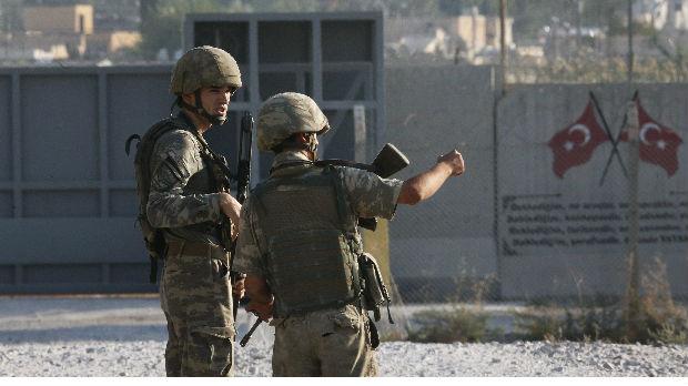 Pozivi Turskoj da obustavi vojnu akciju