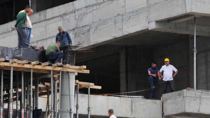 Pozivi iz Republike Srpske za povećanje plata radnicima u građevinarstvu