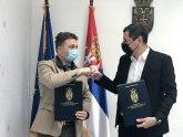 Poznat još jedan komercijalni korisnik Državnog data centra u Kragujevcu