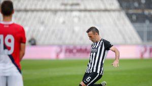 Poznat širi spisak mogućih rivala Partizana u prvom krugu trke za Ligu Evrope