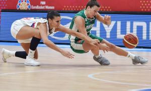 Poznate protivnice Srbije u osmini finala: Za četvrtfinale protiv Letonki, senzacija Češke protiv Španije
