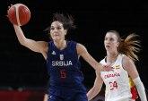 Košarkašice Srbije saznale rivala u 1/4F