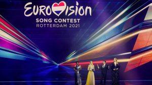 Poznati prvi finalisti Evrovizije, bez poštovanja mera u publici (VIDEO, FOTO)
