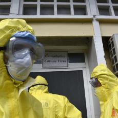 Poznati pulmolog otkriva: Niko ne bi primetio koronavirus da nije testa - ako imate OVO na licu, džabe vam maska (VIDEO)