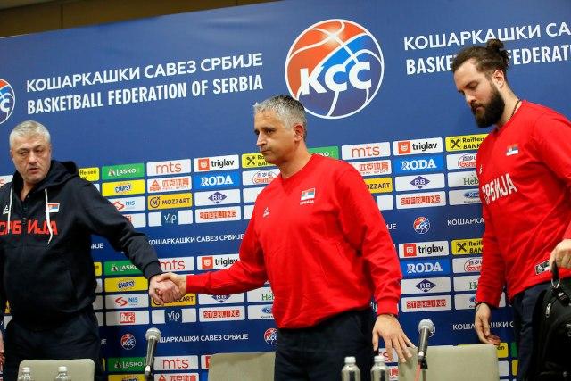 Poznato kada Srbija počinje pohod na Olimpijske igre