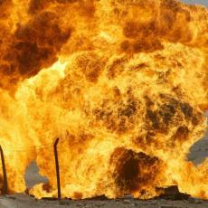 Poznato ko je izvršio napad na naftnu rafineriju u Iraku!