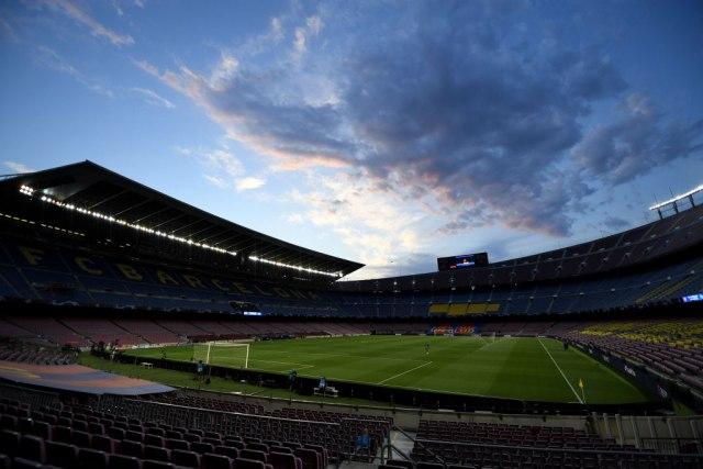 Poznato koji fudbaler Barselone je pozitivan na koronavirus