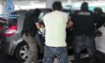 Praćeni zbog droge, pali zbog ubistva Peruničića? Detalji hapšenja Beograđanina u Marbelji
