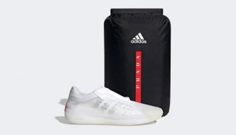 Prada i adidas donose novu zajedničku kolekciju
