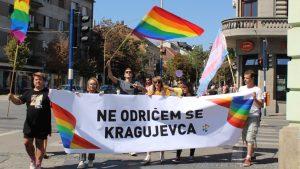 Prajd karavan obišao Srbiju – Kako je odrastati kao LGBT osoba van Beograda