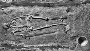 Praški skelet: Viking, Sloven ili Sovjet – pitanje staro 11 vekova